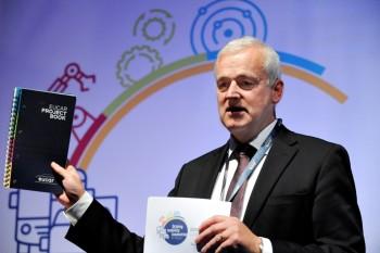 EUCAR Chairman 2017