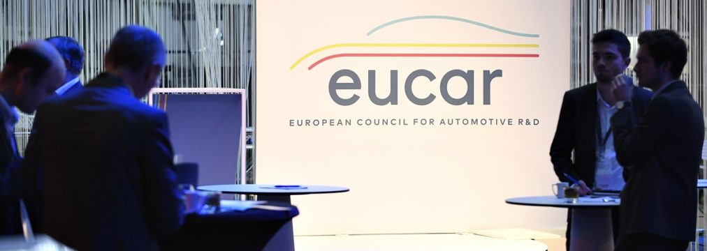 Photos of the EUCAR Reception and Conference 2017