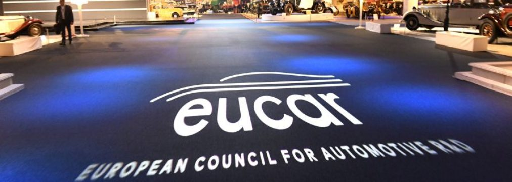 EUCAR Project Book 2019 launched