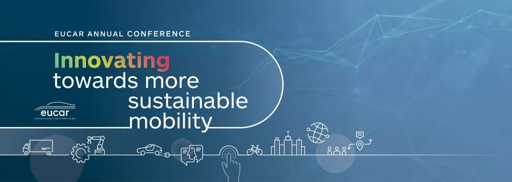Innovating towards more sustainable mobility