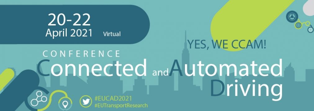 Programme for EUCAD 2021 Conference is now published