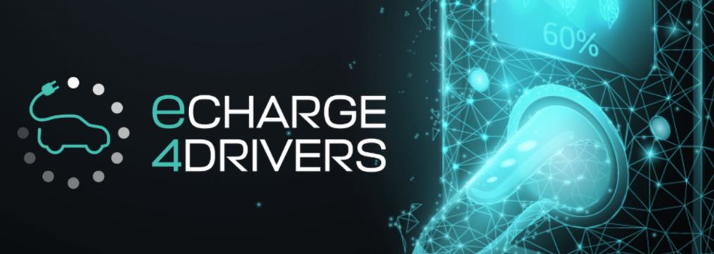 Project in Focus:  eCharge4Drivers